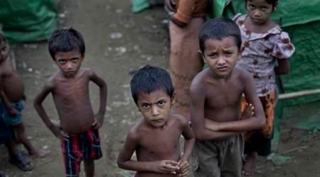 Rohingya violence: UN Security Council to meet on Myanmar