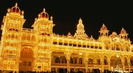 Mysuru Dasara, Dasara Navaratri celebration, Dates of Mysuru Dasara, Vijayadashmi, Victory of good over evil, Mahishasura, Indian express, Indian express news