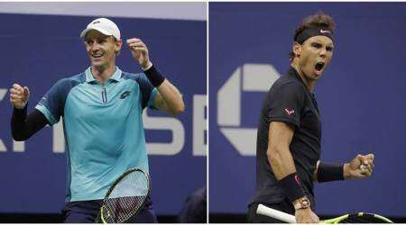 US Open Final: In first Grand Slam final, Kevin Anderson looks to stop Rafael Nadal from winning 16th