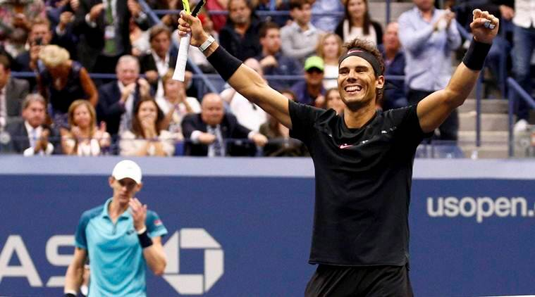 Rafael Nadal, nadal, nadal coach, Carlos Moya, US open 2017, French Open, Nadal Grand Slams, Tennis news, Tennis, Indian Express