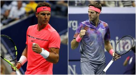 US Open 2017: Resurgent Juan Martin Del Potro faces ultimate challenge in Rafael Nadal