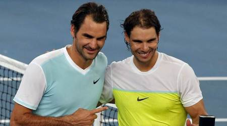 Talk like a man! Roger Federer not 'boyfriend' material, says Rafael Nadal