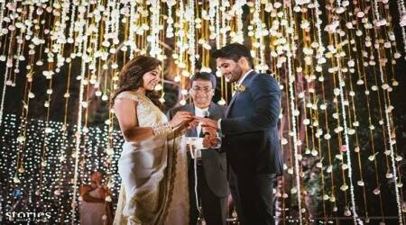 Told my parents about Samantha only after she threatened to tie a rakhi: Naga Chaitanya