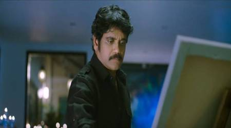Raju Gari Gadha 2 trailer: A glimpse of Nagarjuna-Samantha back together!