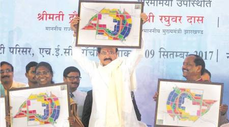 Be ready to pay more for smart city facilities: Venkaiah Naidu