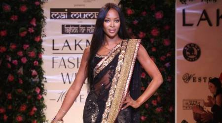 Supermodel Naomi Campbell wants to hold masterclass for Indiangirls