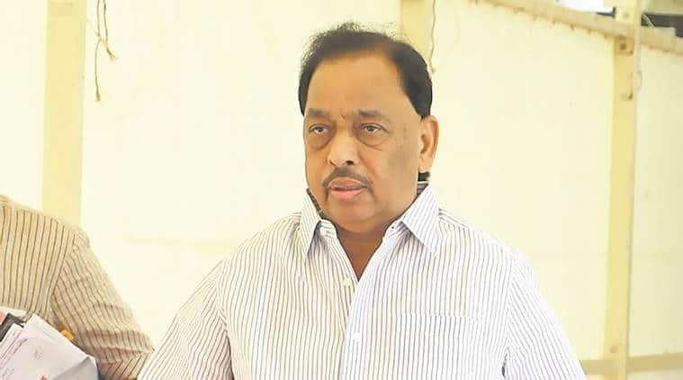 Narayan Rane meets Amit Shah, fuels talk of entry into Rajya Sabha