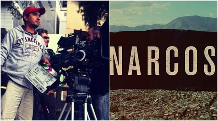 Narcos location scout found dead in Mexico