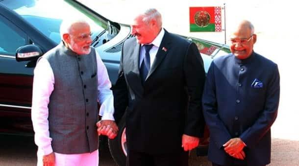 Narendra Modi, Modi, Narendra Modi birthday, Ram Nath Kovind