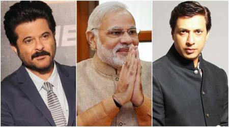 On PM Narendra Modi's 67th Birthday, celebrities wish him on social media