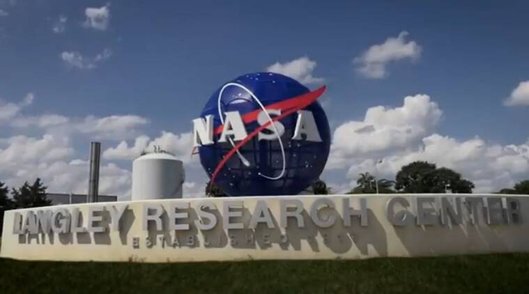 NASA, aerosol sensor, NASA prize announcement, air quality monitoring, Robert Wood Johnson Foundation, Earth and Space Air Prize competition, airborne particles, space and earth environments, Glenn Research Centre, quality of life