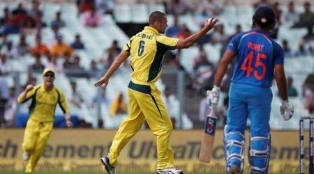 Nathan Coulter-Nile: Team India's new found nemesis