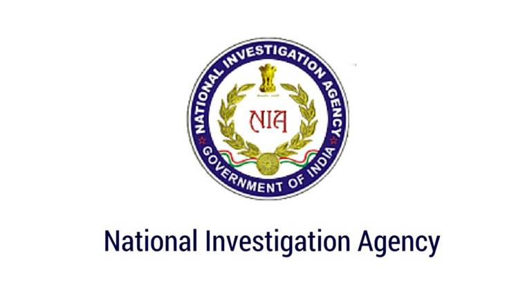 national investigation agency, plane hijacking threat, mumbai based businessman, NIA files chargesheet against Sallah, indian express
