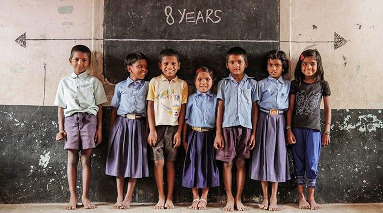 'Swachhata': Free haircuts in civic body schools in Ahmedabad
