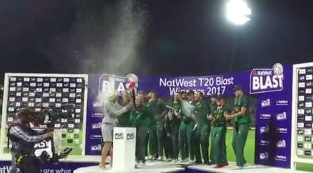 ECB to introduce 100-ball cricket tournament in2020