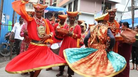 Navratri 2017: Puja, music, dance and food, how India is celebrating Navaratri