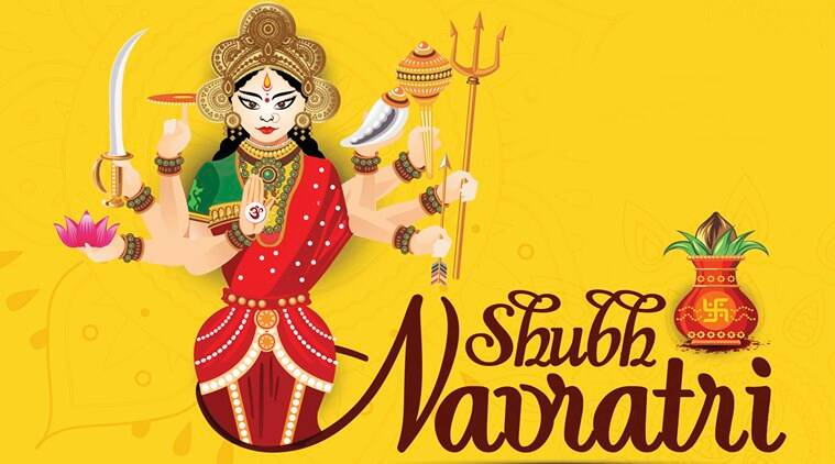 navratri, navratri songs, navaratri songs, navaratri celebration, navratri celebration, popular navaratri songs, songs played during navratri, aarti, bhajans for navaratri, celebrating goddess durga, Indian express, Indian express news
