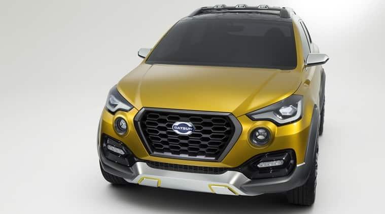 Nissan, Nissan Auto, Nissan, Datsun redi-GO, Nissan launches Datsun redi-GO, Datsun, Datsun Brand in India, Auto News, India Auto News, Indian Express, Indian Express News