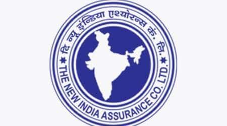 New India Assurance doubles net profit inQ-1