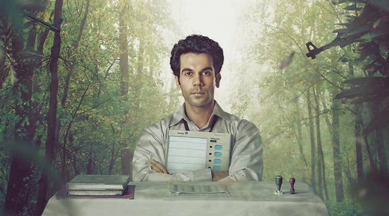 newton, newton movie review, newton review, rajkummar rao, rajkummar rao newton