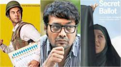 anurag kashyap, newton, secret ballot, newton film, anurag kashyap newton