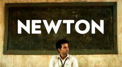 newton, rajkummar rao, newton film, oscars, oscars india entry, rajkummar rao movie, newton oscars twitter reactions, indian express, indian express news