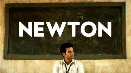 Rajkummar Rao-starrer Newton is India's official entry to Oscars; Twitter buzzes with excitement