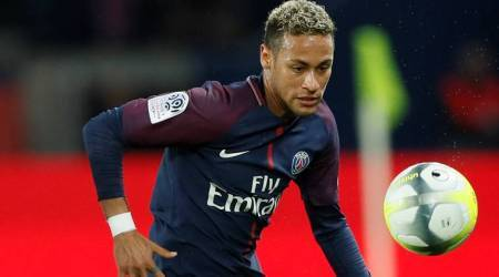 Neymar-Edinson Cavani penalty spat a 'war of egos'
