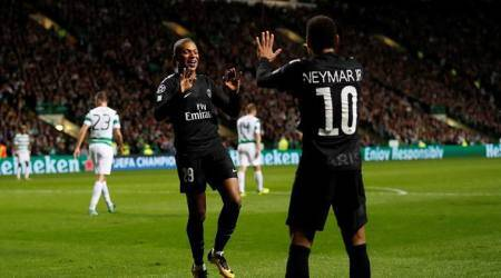 Neymar not immune to criticism, says Kylian Mbappe