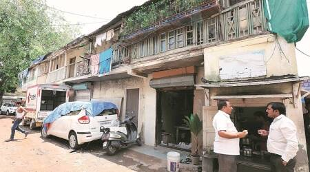 'Extremely dilapidated' buildings: BMC plan tough steps to evict residents