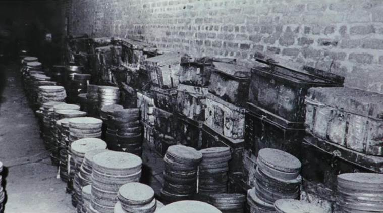 NFAI, National film archive, NFAI fire, national film archive fire, Ravi Shankar Prasad, NFAI safety inquiry