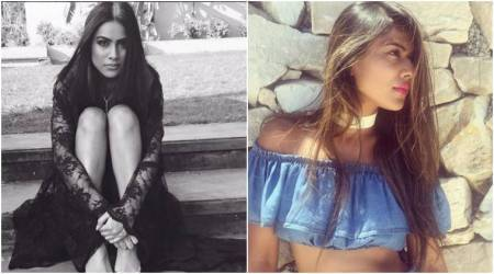 These pictures prove that birthday girl Nia Sharma is truly one of the sexiest women in the world