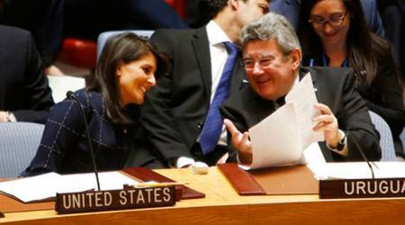UN Security Council imposes tough sanctions on NorthKorea
