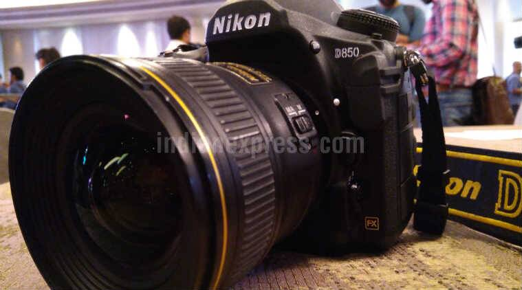 Nikon D850, Nikon D850 price, Nikon D850 price in India, Nikon D850 features, Nikon D850 specifications, Nikon D850 camera, Nikon D850 video, Nikon D850 new camera