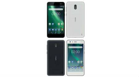 Nokia 2 leaked in new images, launch imminent