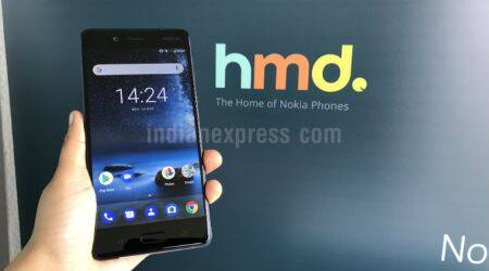 Nokia 8 with dual cameras, Snapdragon 835 SoC launched in India: Here's the price