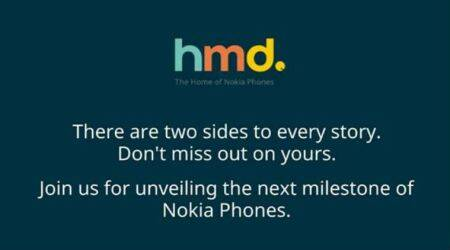 Nokia 8 India launch set for Sept 26, HMD Global sends media invites