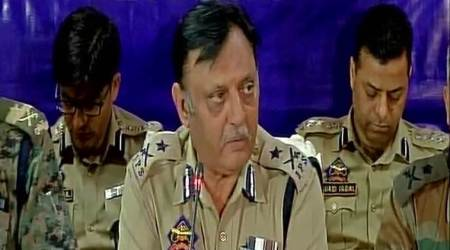 Lashkar commander Abu Ismail killed: Militant leadership has to be eliminated, says IGP Kashmir