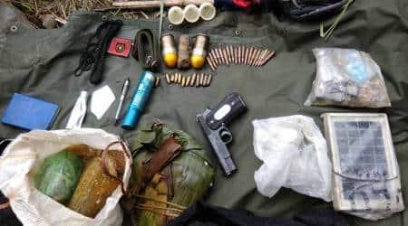 NSCN(K) rebel killed in Arunachal Pradeshoperation