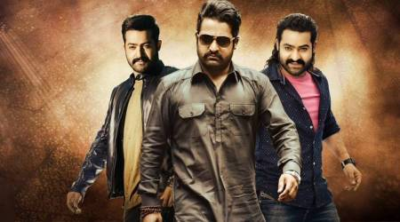 Jai Lava Kusa actor Jr NTR is a huge Rajinikanth fan