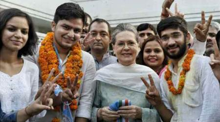 NSUI on back foot amid calls for re-election