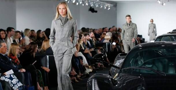 new york fashion week, nyfw 2017, ralph lauren, ralph lauren nyfw, naeem khan, naeem khan nyfw, indian express, indian express news