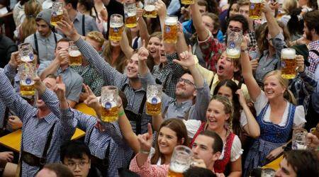 Oktoberfest 2017: The German beer festival has more to it than just beer
