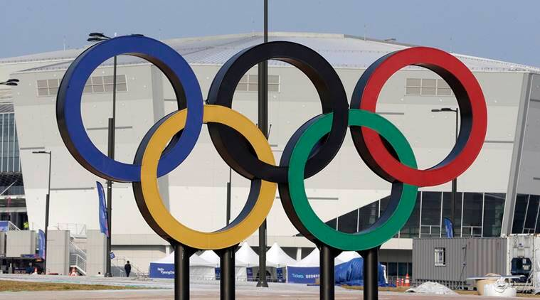 olympics, 2024 olympics, la olympics, paris olympics, sports news, indian express