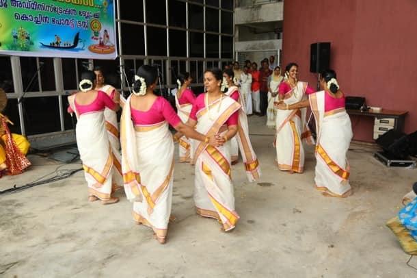 onam, onam festival, onam 2017, kerala, onam rituals, onam pookalam, onam plays, onam dance, onam games, Onakalikal, onam food, kerala festival, onam photos, onam celebration photos, onam images, indian express