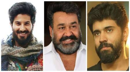 Nivin Pauly images, Dulquer Salmaan images, Mohanlal images