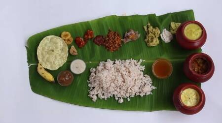 Onam 2017 video: Here are all the dishes that goes into a typical OnamSadhya