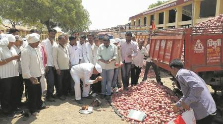 Producer vs Consumer: Onion trade faces heat, this time from taxman