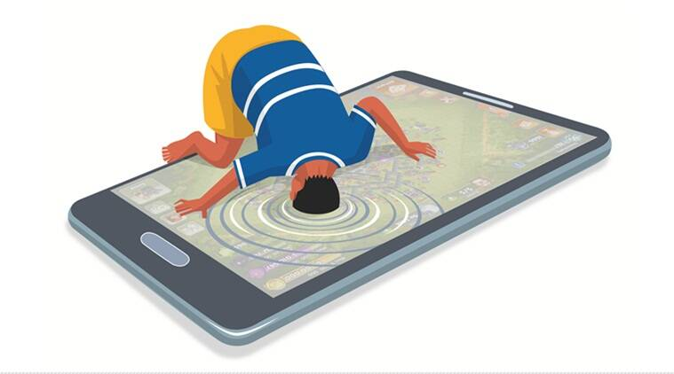 Blue Whale Challenge, Blue Whale Game, Online Games, Gaming Addiction