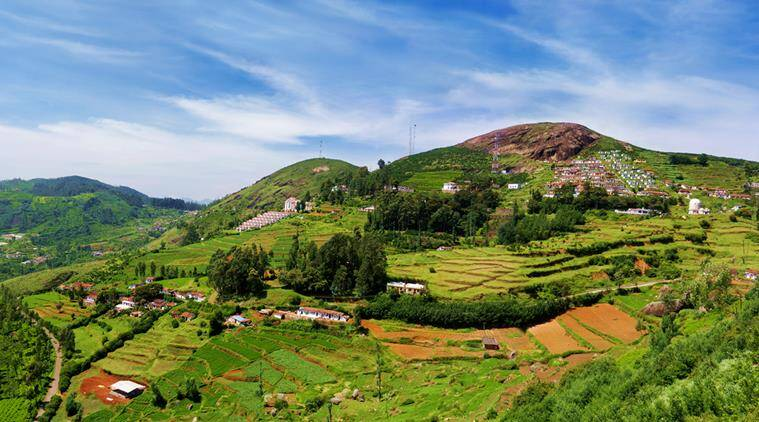 ooty, hyderabad, ooty travel, ooty trip, ooty destination, travel plans, travel ideas, ooty travelogue, ooty stories, indian express, indian express news